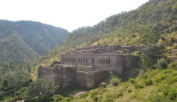 THE MOST HAUNTED PLACES IN INDIA AND THEIR STORIES