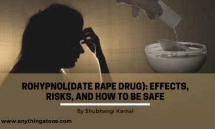 Rohypnol(DATE RAPE DRUG): Effects, Risks, and How to Be Safe
